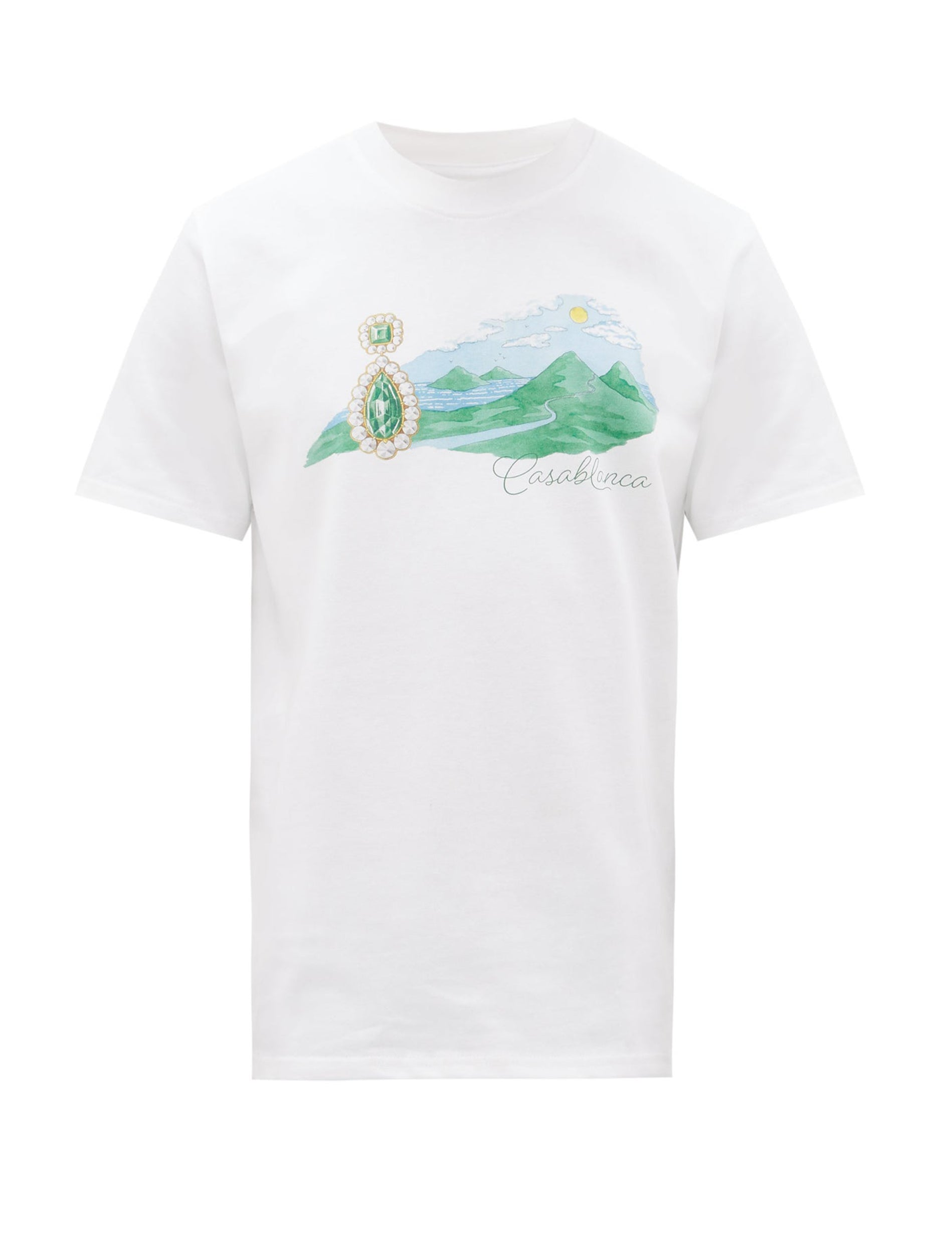 Casa Jewel T-Shirt