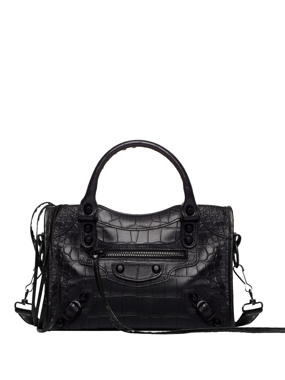 Classic City Mini Shoulder Bag