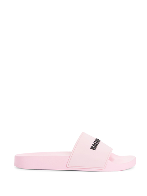 Women's Logo Slide Sandals