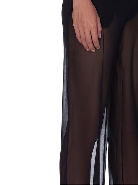 Sheer Trousers