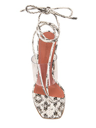 Zula Leather Sandal