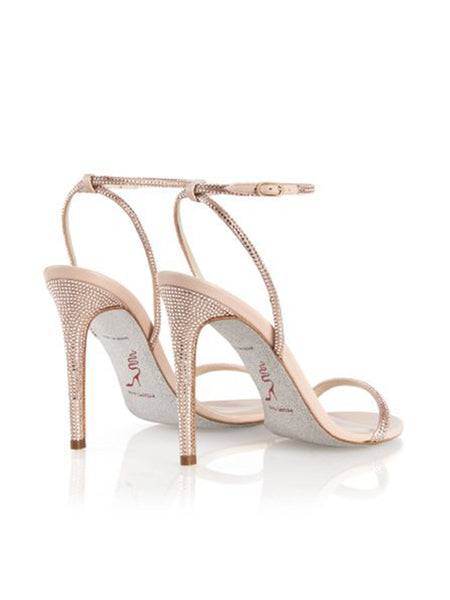 Sandals with Ankle Strap Ellabrita