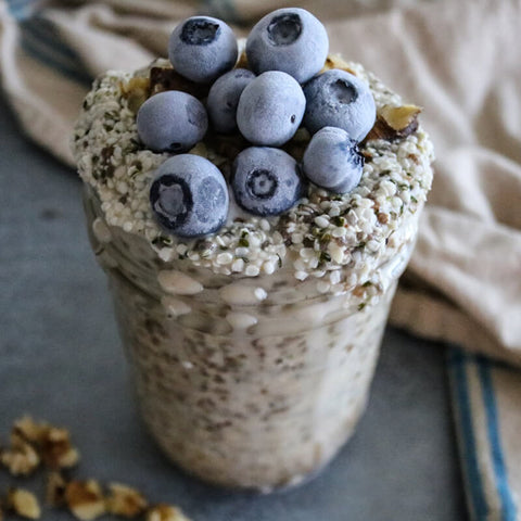 protein-overnight-oats-vegan-friendly-boostandcleanse