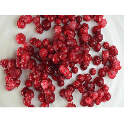 Organic Lingonberries-body cleanse superfood powder-BoostandCleanse