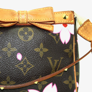 Bolso Louis Vuitton Pochette Cherry Blossom