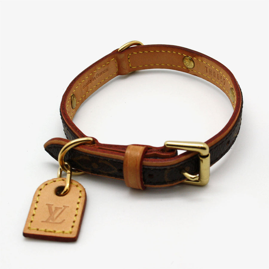 Louis Vuitton Collar