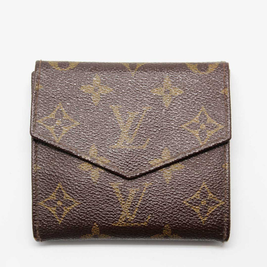 Cartera monedero Louis Vuitton