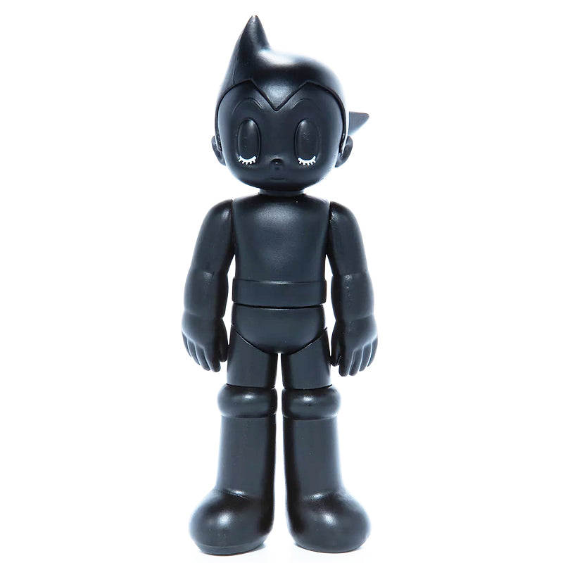 Astro Boy PVC Black (Closed eye)