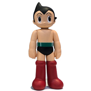PVC Astro Boy (Open eye)