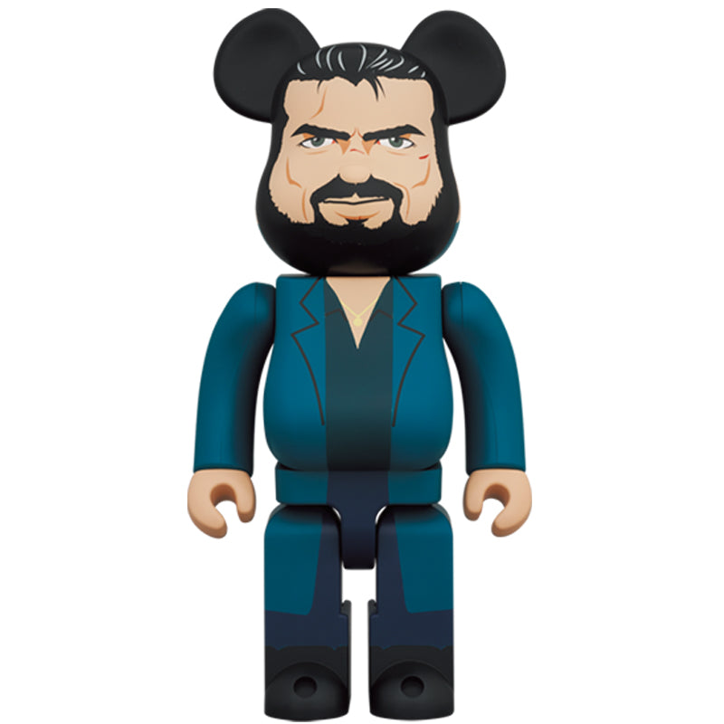 BE@RBRICK Billy Butcher 400%