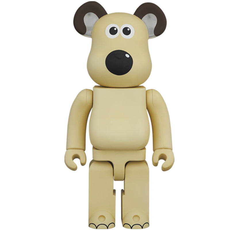 BE@RBRICK GROMIT 1000%