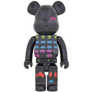BE@RBRICK SPACE INVADERS 1000%
