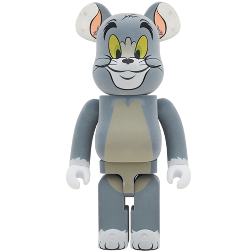 BE@RBRICK TOM Flocked Ver. 1000%