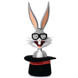 Bugs Bunny Tophat Bust