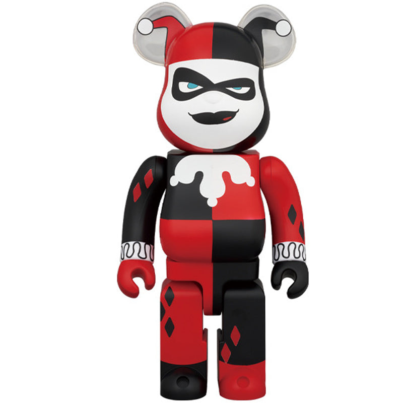 BE@RBRICK Harley Quinn (Batman the Animated Series Version) 1000%