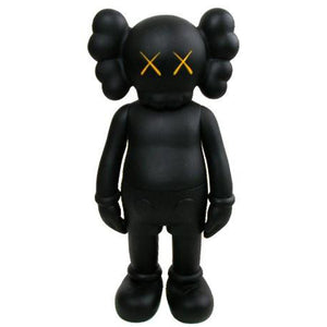 KAWS Companion 5YL | Black