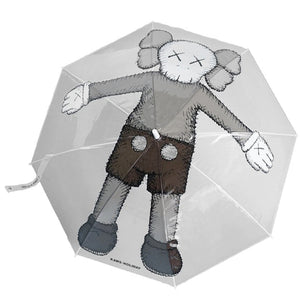 KAWS : HOLIDAY KOREA UMBRELLA