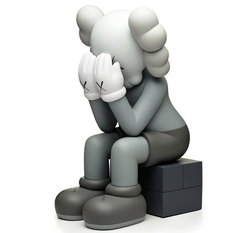 KAWS Passing Through | Mono