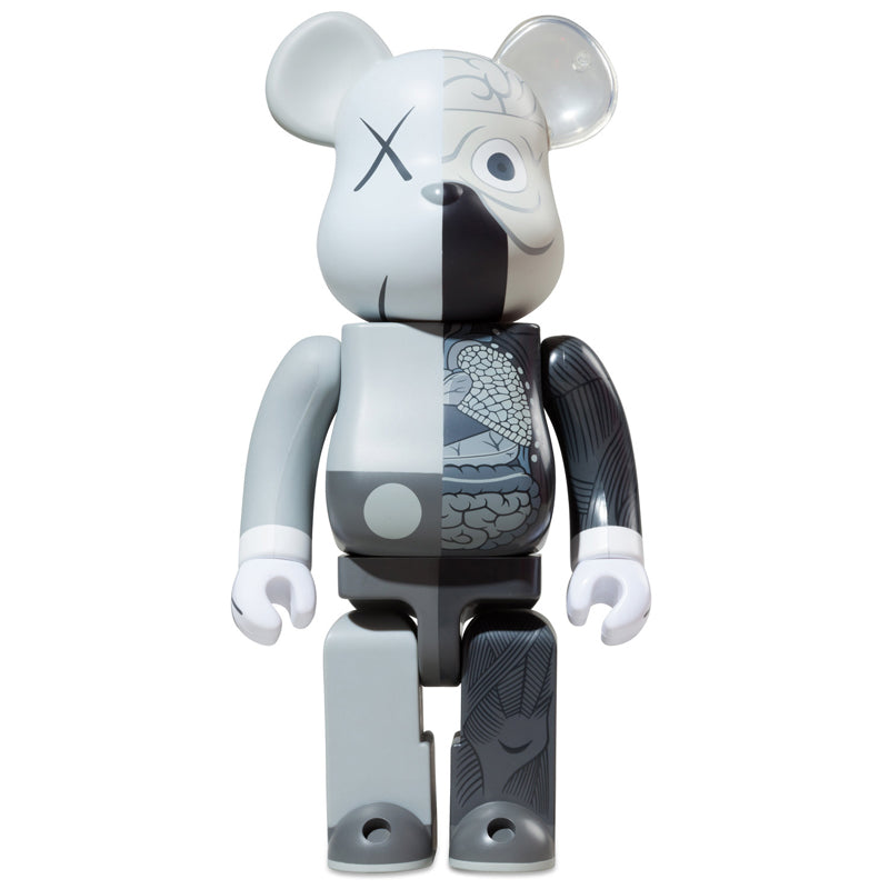 KAWS Dissected Bearbrick  1000% | MONO