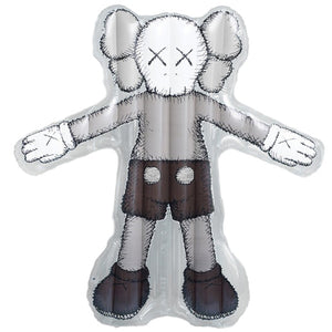 KAWS : HOLIDAY KOREA FLOATING BED