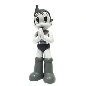 Astro Boy - Greeting (Mono)