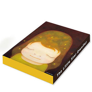 Yoshitomo Nara Puzzle Set of 2 | Miss Moonlight Puzzle & The Little Star Dweller Puzzle
