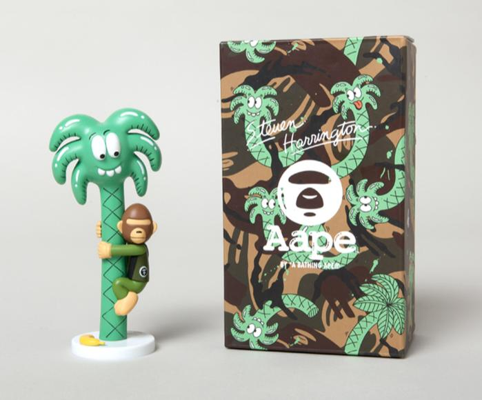 toyqube-stevenharrington-aape-collectible-toy