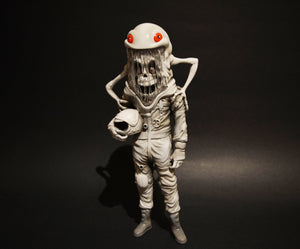 Alex Pardee - THE ASTRONAUT (Abominable edition)