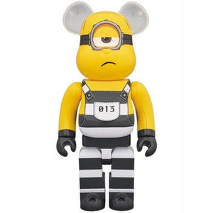 BE@RBRICK Despicable Me 3 Mel 400%