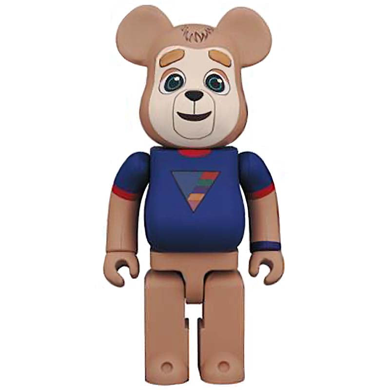 BE@RBRICK Brigsby Bear 400%