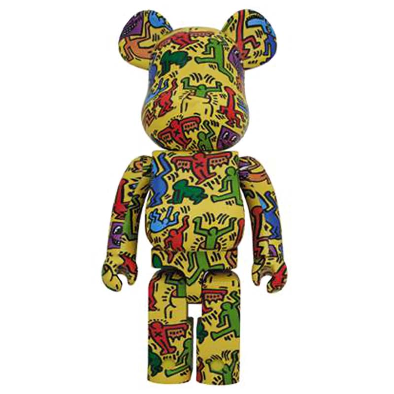 BE@RBRICK Keith Haring Vol.5 1000%