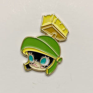 Get Animated Enamel Pin