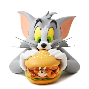 Tom and Jerry Bust - Burger Ver.