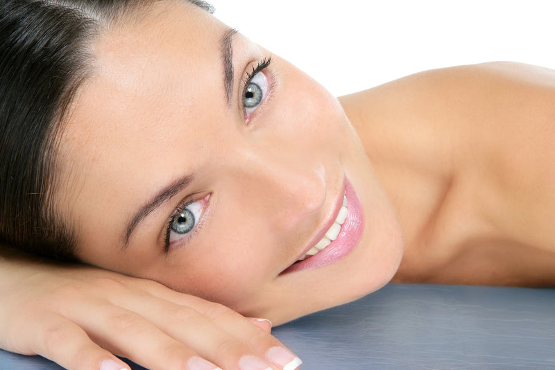 "Radiofrequency ""Pixel"" Facial"