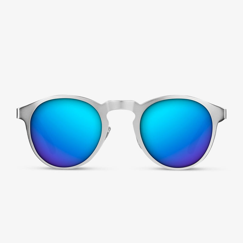 Ultra Light Steel Silver / Blue