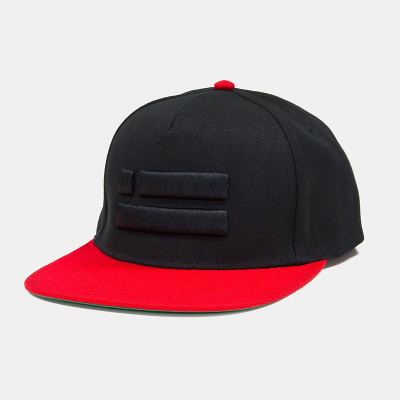 Sanpback Black / Red Lunatic