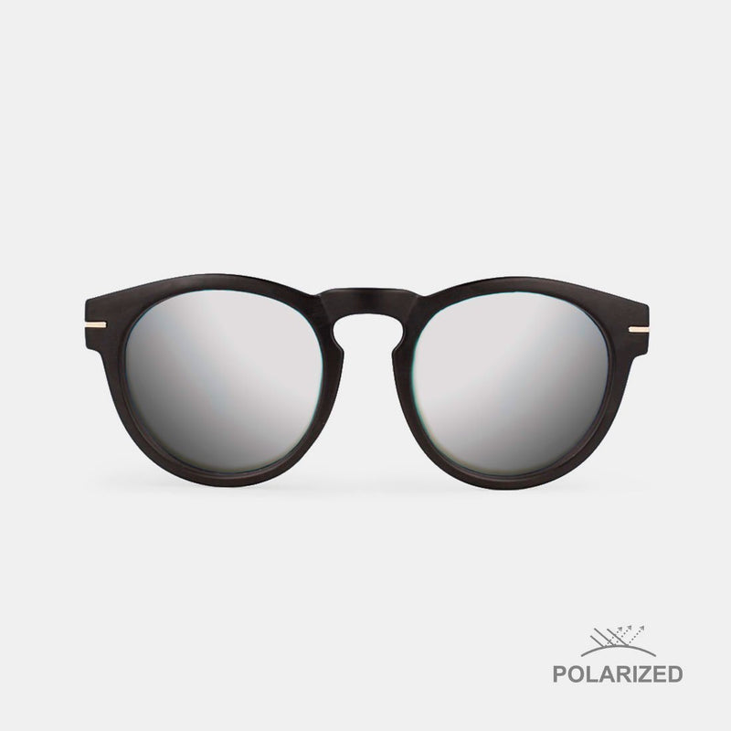Rem Black / Mirror Polarized