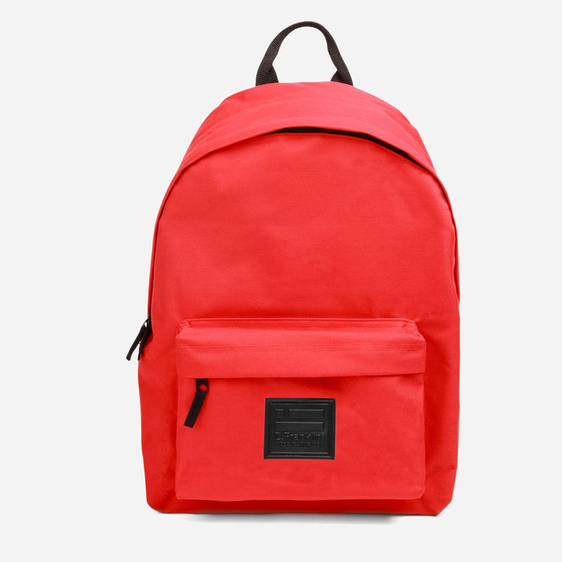 Louis Backpack Crimson
