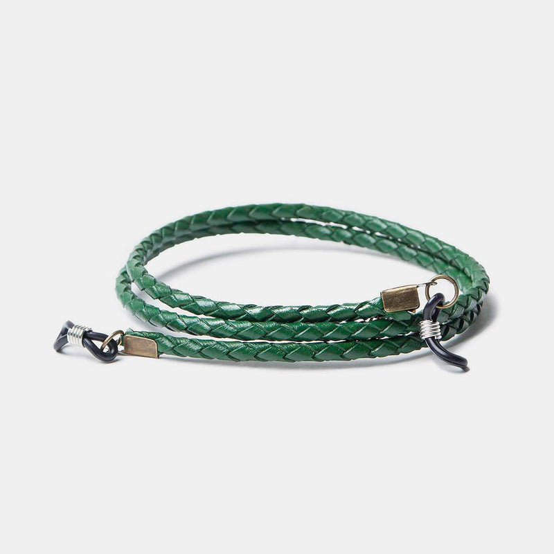 Cord Low Moss Green