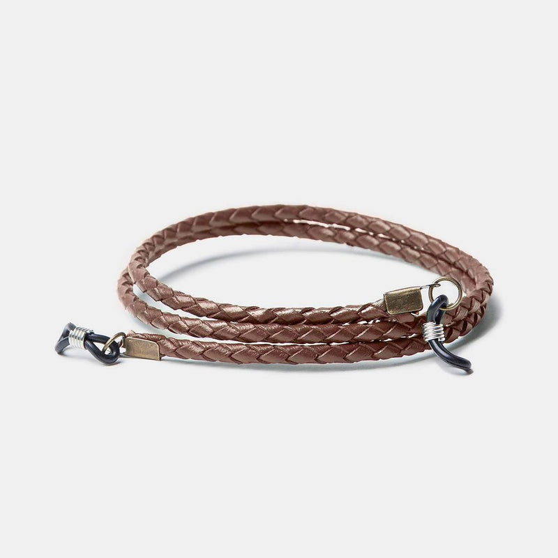 Cord Low Brown