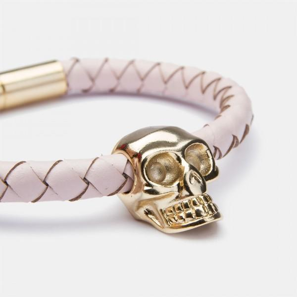 Skull Flamingo Gold