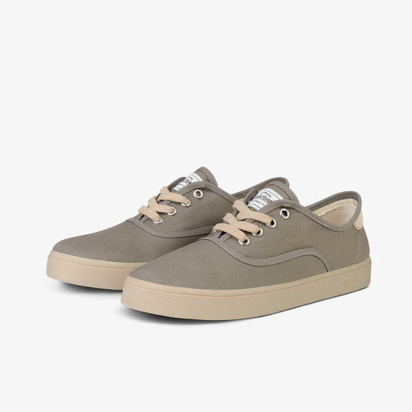 Mercredy Atlantic R-Canvas Khaki / Peanut