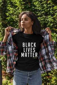 Unisex BLM is My Style Shirts