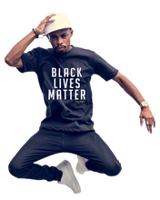 Load image into Gallery viewer, Unisex BLM is My Style Shirts
