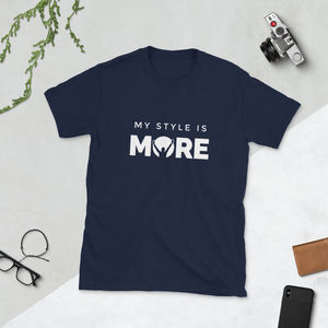 BE MORE T Shirt