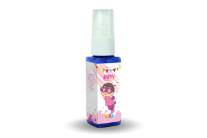 Wira Massage Oil - Happy