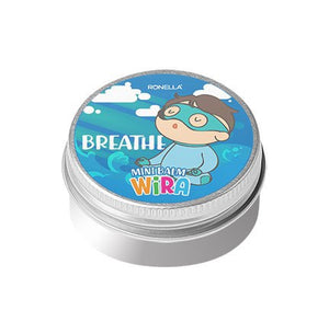 Wira Mini Balm ~ Breathe