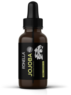 Jojoba Oil Black