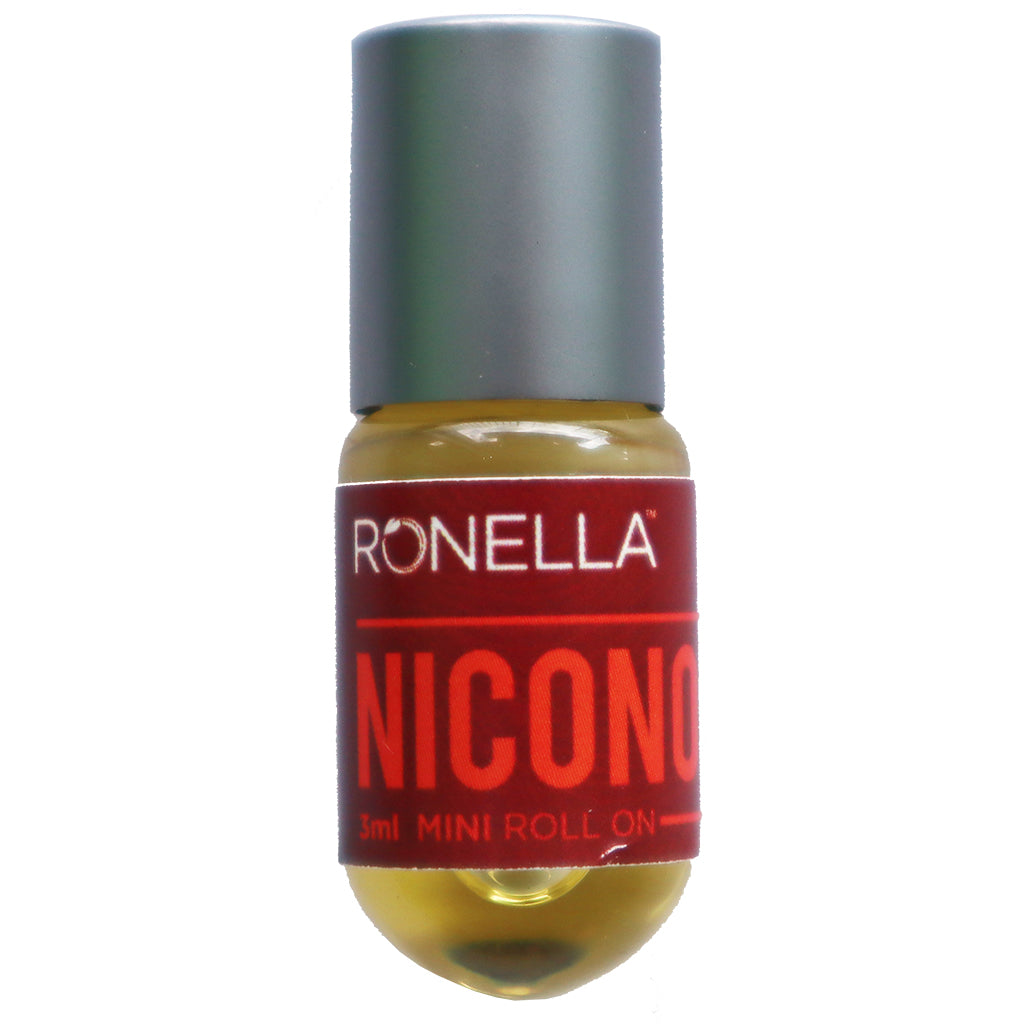 Mini Roll On - Nicono