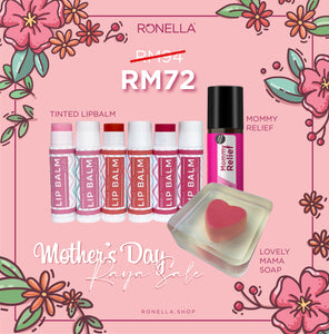 Mothers Day Raya SALES 4